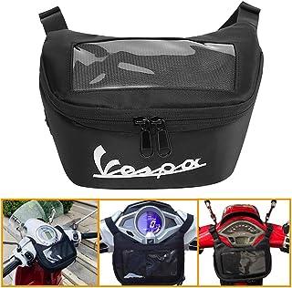 Suchergebnis Auf Für Vespa Tasche Koffer Gepäck Motorräder Ersatzteile Zubehör Auto Motorrad