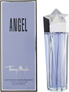 dark angel perfume