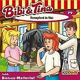 Folge 79: Rennpferd in Not