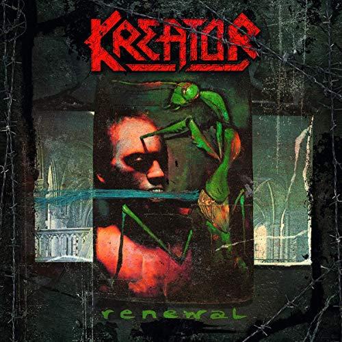 Kreator - Renewal (CD)