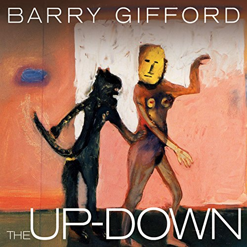 The Up-Down audiobook cover art