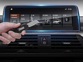 AniFM Cromo Exterior Luz Recorte Cubierta de la l/ámpara Tapa Car Styling Kit de Adhesivo Reflectante Accesorios para Honda CR-V CRV 2007 2008 2009