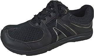 [岡本製甲] Lafeet(ラフィート) 足袋スニーカー メンズ レディース ウォーキングシューズ Lafeet for walking VL04 osk001