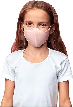 Child Soft Stretch Contour Mask 3 Pack (Toddler/Little Kids/Big Kids)