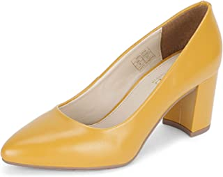 Mode By Red Tape Women's Mrl2036 Pump