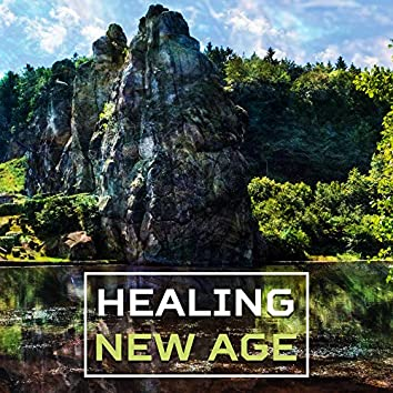 Healing New Age – Calming Sounds of Nature, Relaxing Music Therapy, Zen, Inner Calmness