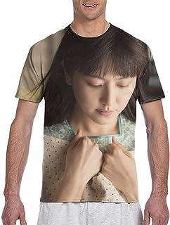 Tシャツ長澤まさみ Masami Nagasawa4 男女兼用 3dプリント 吸水速乾 夏服 半袖 スタイリッシュな半袖 快適 肌着 ゆったり 下着 柔らかい 人気 シャツ インナーシャツ おしゃれシンプル通勤 通学 運動 日常用 プレゼント