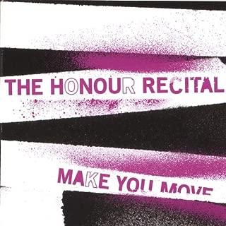 Best the honour recital Reviews