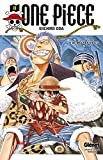 One Piece - Édition originale - Tome 08 - Je ne mourrai pas !