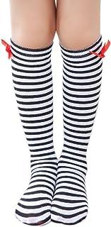 Calcetines hasta la rodilla - para niña
