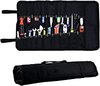 Shanjuew rational Car Storage Organizer Bags In Folding Portable Traveling Hanging Tool Box Car Accessories Trunk Auto Stowing Tidying Car-styling(None 2)