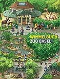 Wimmelbuch Zoo Basel