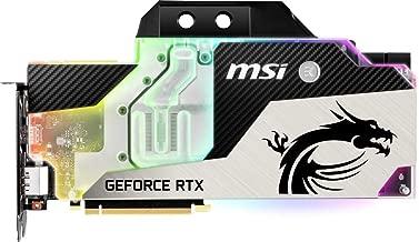 MSI Geforce RTX 2080 Sea Hawk EK X 8GB GDDR6 Graphics Card