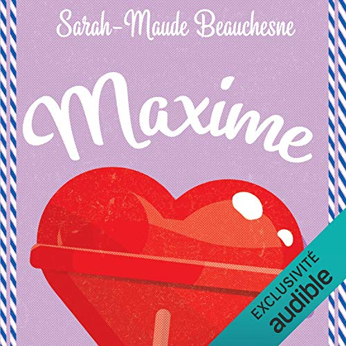 Maxime  By  cover art