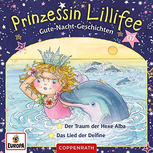 Das Lied der Delfine (Teil 9: Picknick am Strand)