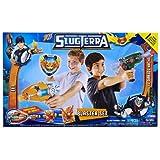 Slugterra Blaster Set by Slugterra Toys, Games & Dart Mini Action Figures