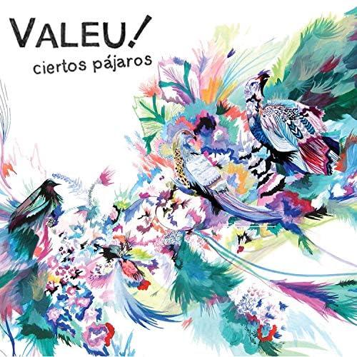Valeu! feat. Nicolás Croci