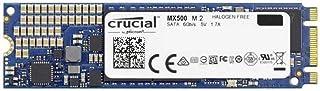 Crucial MX500 Unidad de Estado sólido M.2 1000 GB Serial ATA III QLC 3D NAND - Disco Duro sólido (1000 GB, M.2, 560 MB/s, 6 Gbit/s)