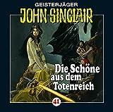 John Sinclair Edition 2000 – Folge 41 – Die Schöne aus dem Totenreich
