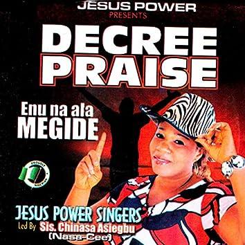 Decree Praise