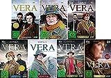 Vera: Ein ganz spezieller Fall - Staffel 1-7 im Set - Deutsche Originalware [28 DVDs]