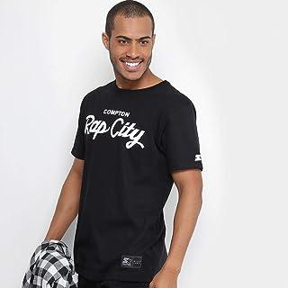 Camiseta Starter Compton Masculina