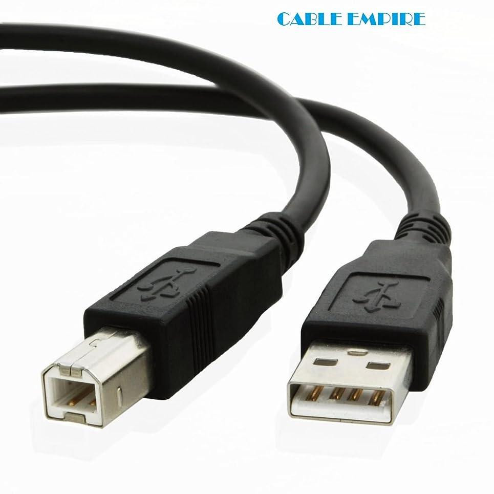 Cable Empire? 10' 10 FT Printer Cable Cord For Canon Pixma