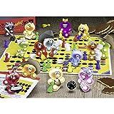 Ravensburger-4005556197958 Para jugar a los gelini, multicolor (4005556197958) , color/modelo surtido