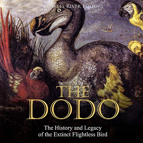 The Dodo  By  cover art