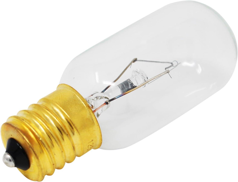 Replacement Light Bulb Alternative dealer for LG L Compatible LMV1925SW Memphis Mall Microwave -