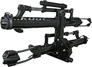 Kuat NV 2.0 Bike Hitch Rack Black, 2in