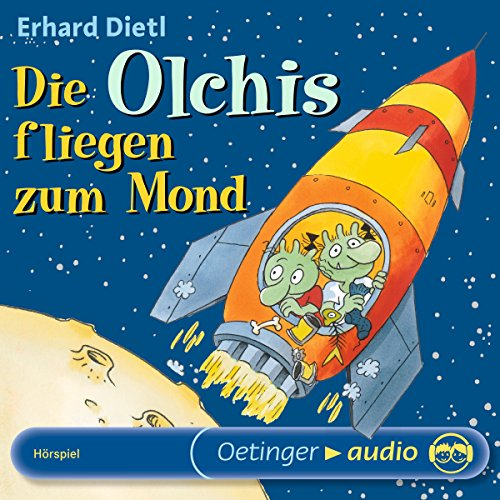 Die Olchis fliegen zum Mond                   By:                                                                                                                                 Erhard Dietl                               Narrated by:                                                                                                                                 Rainer Schmitt,                                                                                        Stephanie Kirchberger,                                                                                        Maritna Mank                      Length: 2 hrs and 15 mins     Not rated yet     Overall 0.0