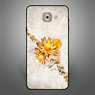 Samsung Galaxy J7 Max Flower Splash, Zoot Designer Phone Covers