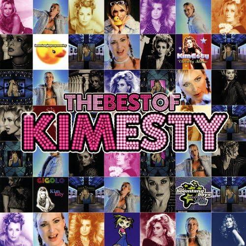 Kim Esty