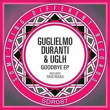 Goodbye EP