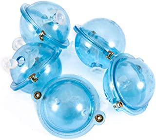 5 x Water Ball Round Float tarierpose Trout Pose Water Bubble Floats BF