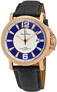 Triomf Blue Men's Watch LP-40018-RG-03-SC