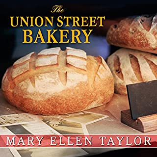 The Union Street Bakery audiobook cover art