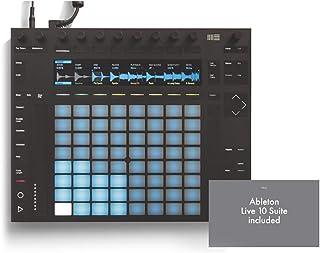 Ableton: Push 2 with Live 10 Suite Bundle