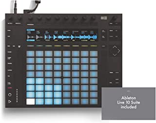 Ableton: Push 2 with Live 10 Suite Bundle