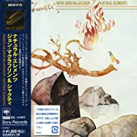 Natural Elements (Jpn) by Shakti & John Mclaughlin (2000-05-16)
