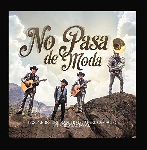 No Pasa de Moda (feat. Christian Nodal)