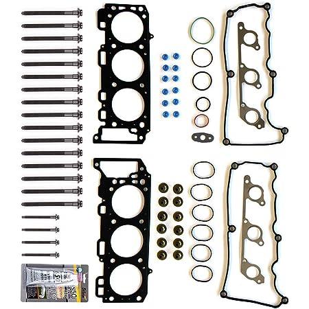 N Mahle fits 05-06 Ford Mustang 4.0L-V6 Engine Cylinder Head Gasket Set-VIN