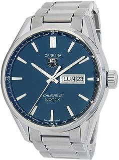 Tag Heuer Carrera Automatic-self-Wind Male Watch WAR201E.BA0723 (Certified Pre-Owned)