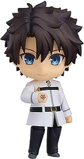 ねんどろいど Fate/Grand Order マスター/主人公 男 ノンスケール ABS&PVC製 塗装済み可動フィギュア