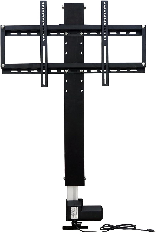 ECO-WORTHY Fernsehhalterung mit Hebefunktion, 700 mm, Motorisiert, platzsparend