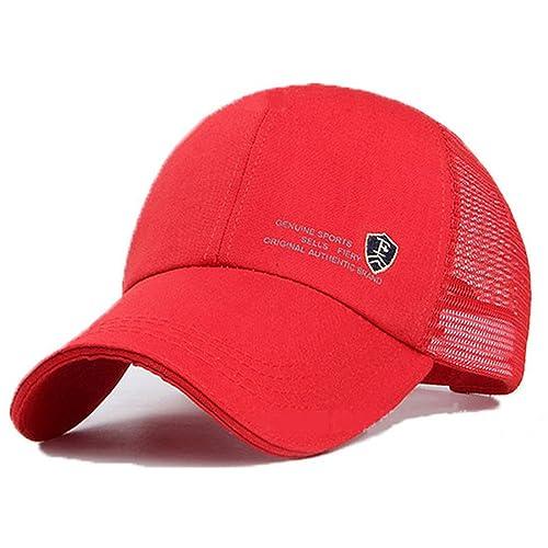 c6a7f3dd920 Baseball Type Caps  Amazon.co.uk