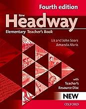 Best new headway elementary teacher's book Reviews