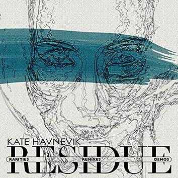 Residue (Rarities, Remixes and Demos)