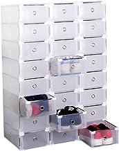 Amazon.es: cajas de plastico apilables